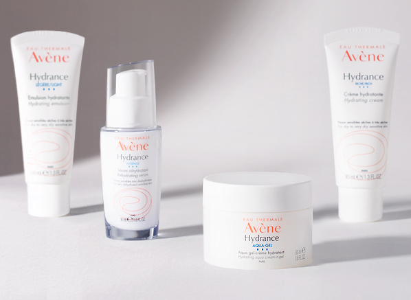 Avene Hydrance Review