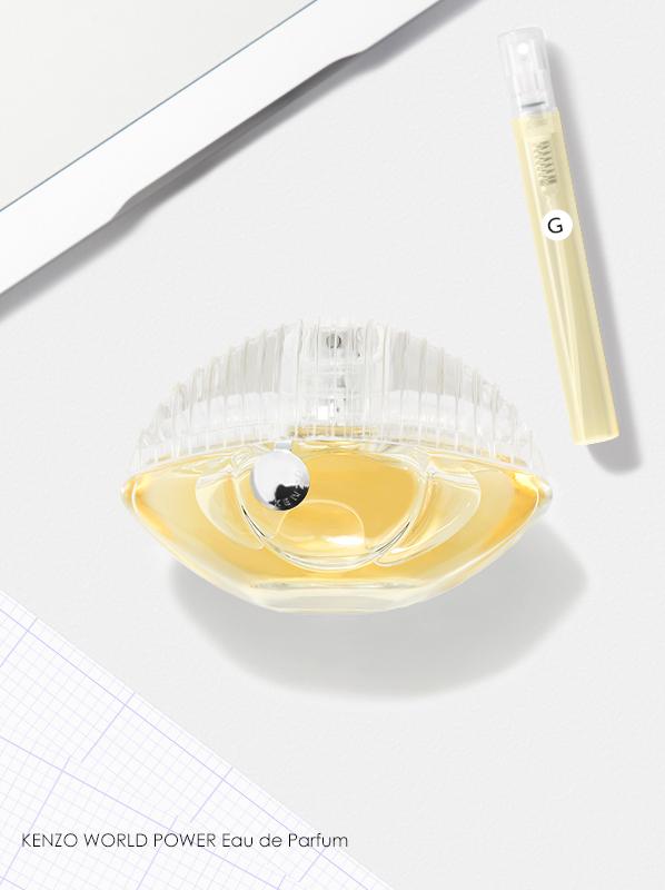 Image of KENZO WORLD POWER Eau de Parfum Spray