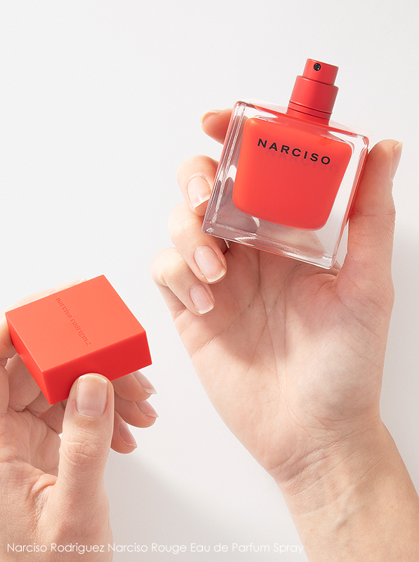 image of Narciso Rodriguez Narciso Rouge Eau de Parfum Spray