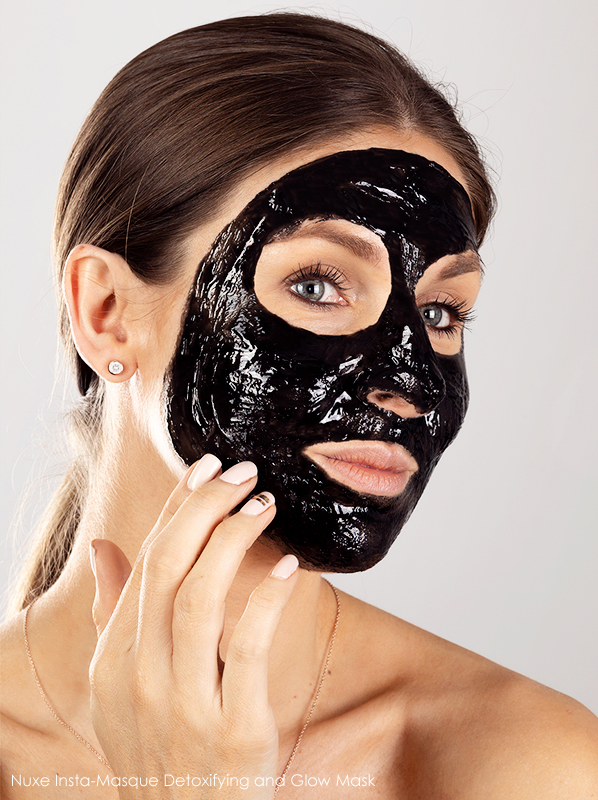 Image of Nuxe Insta-Masque Detoxifying and Glow Mask