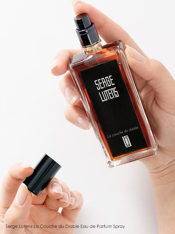 Image of Serge Lutens La Couche du Diable Eau de Parfum Spray
