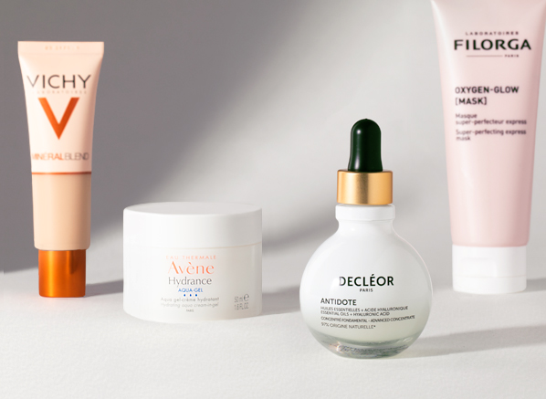 7 New French Pharmacy Skincare...