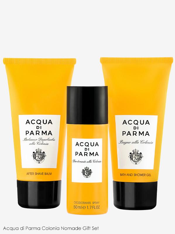 Best Black Friday Fragrance Deals: Acqua Di Parma Colonia Nomade Gift Set