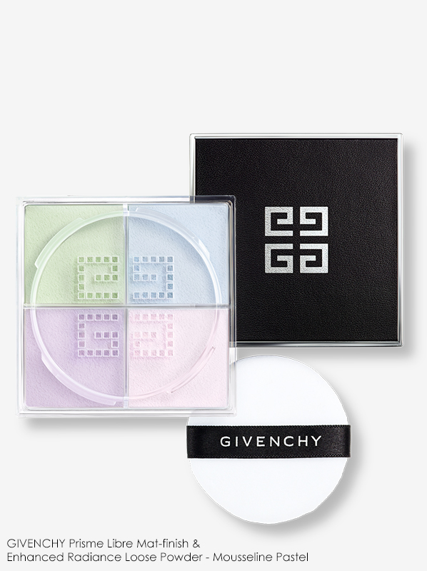 GIVENCHY Prisme Libre Loose Powder Mouselline Pastel