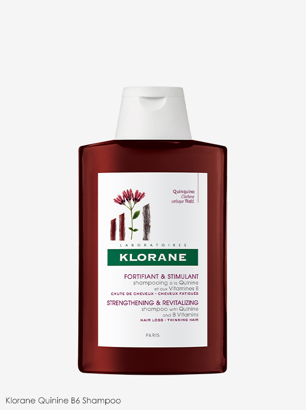 Best Black Friday Skincare; Klorane Quinine b6 shampoo