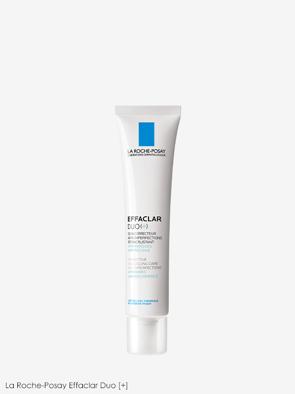 Best Black Friday Skincare Deals: La Roche-Posay Effaclar Duo [+]