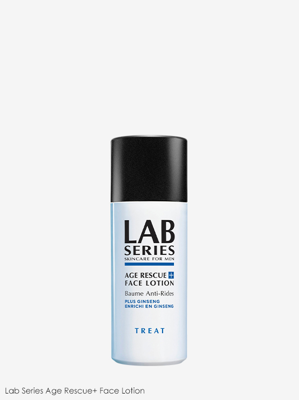 Image of Lab Series Age Rescue+ Face Lotion 50ml