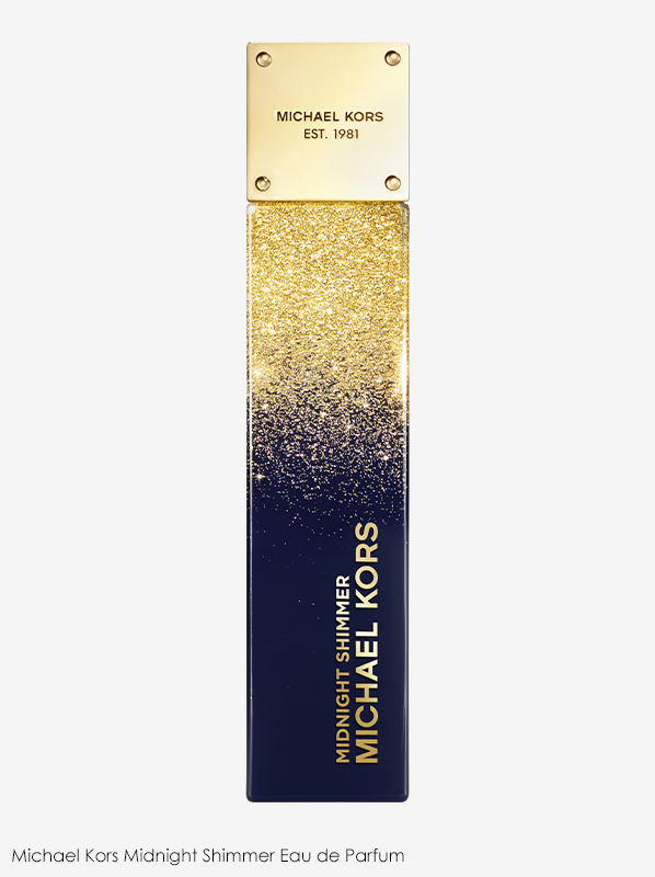 Best Black Friday Fragrance Deals: Michael Kors Midnight Shimmer Eau de Parfum Spray 100ml