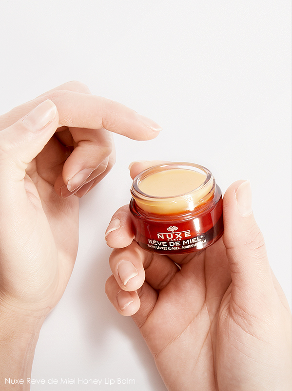 Nuxe Reve de Miel Honey Lip Balm 15ml - Respect Nature Collector Edition