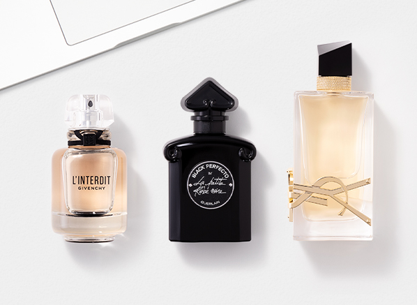 5 Perfumes Made For Christmas Party...