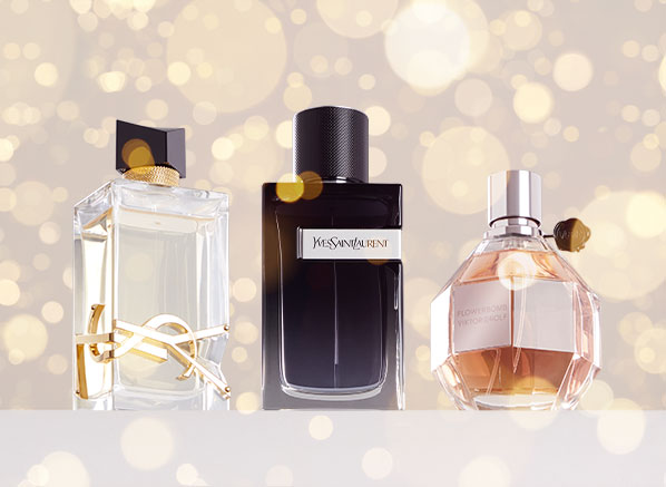 5 Luxury Fragrances We Know You Want...