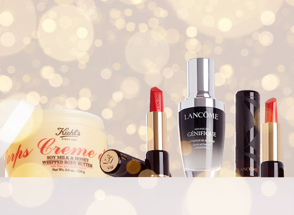 8 Of The Best Beauty Gifts To Receive...