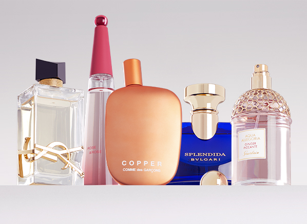 8 Fragrances That Will Make You Smell...