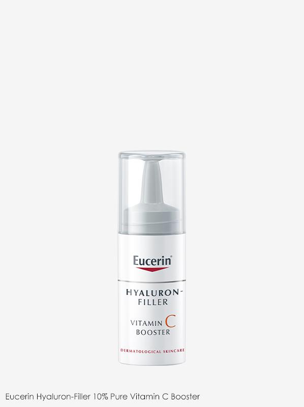 Eucerin Hyaluron-Filler 10% Pure Vitamin C Booster