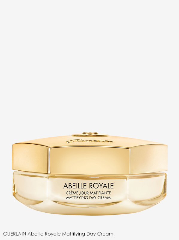 GUERLAIN Abeille Royale Mattifying Day Cream