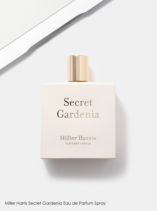 Miller Harris Secret Gardenia Eau de Parfum Spray