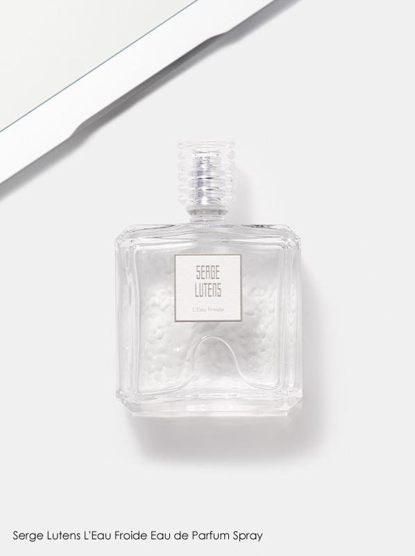 Serge Lutens L'Eau Froide Eau de Parfum Spray
