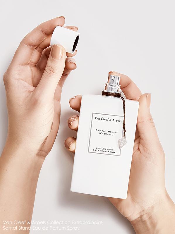 Van Cleef & Arpels Collection Extraordinaire Santal Blanc Eau de Parfum