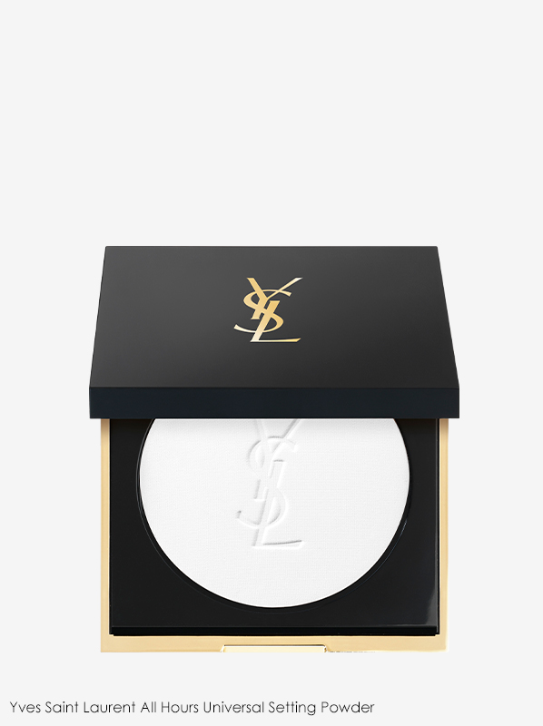 Yves Saint Laurent All Hours Universal Setting Powder