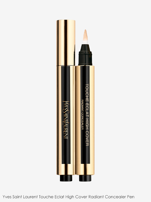 Yves Saint Laurent Touche Eclat High Cover Radiant Concealer Pen