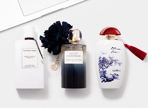 7 Niche Fragrance Gifts For Perfume...