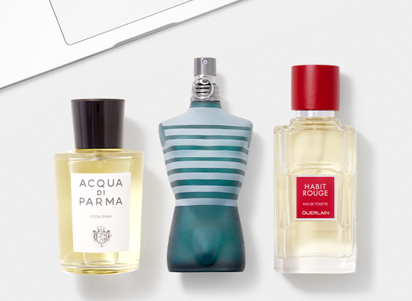 5 Retro Masculine Fragrances That&...