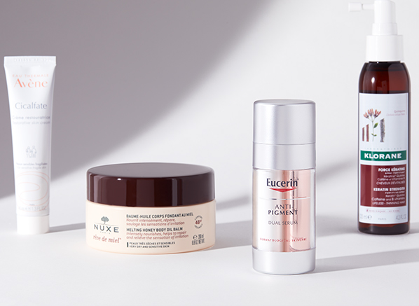 6 Cult French Skincare Products You�...