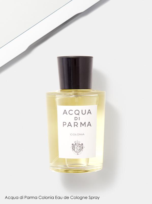 Image of Acqua di Parma Colonia Eau de Cologne fragrance bottle