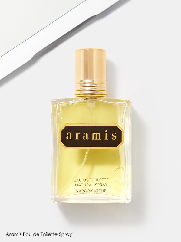 Image of Aramis Classic Eau de Toilette fragrance bottle