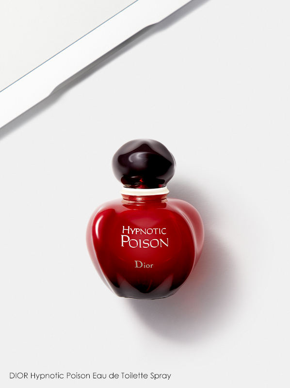 Image of the Dior Hypnotic Poison perfume bottle