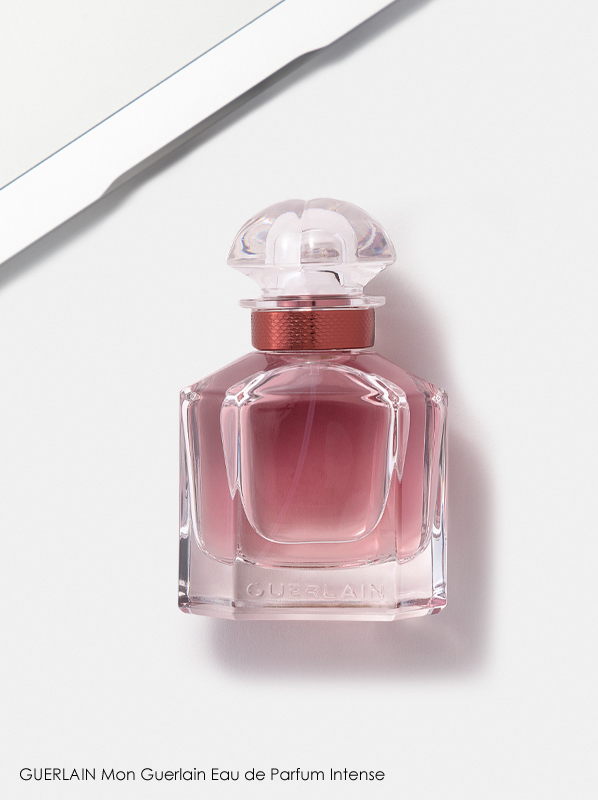 Best lavender fragrances: mon guerlain intense