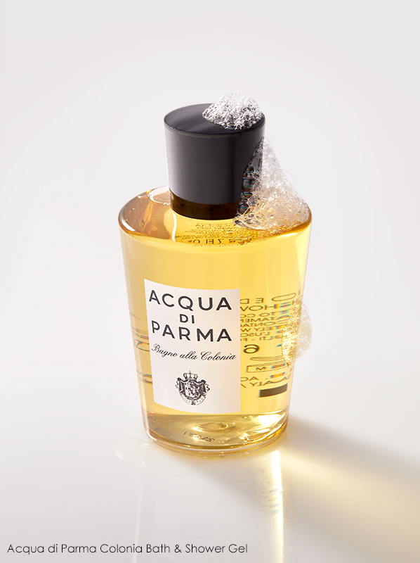 Best Shower Gels: Acqua di Parma Colonia Bath & Shower Gel