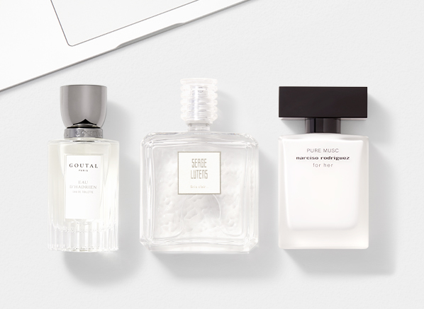 Fragrance Bottles: Why Less is More