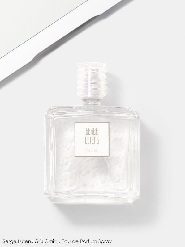 Image of Serge Lutens Gris Eau de Parfum fragrance bottle