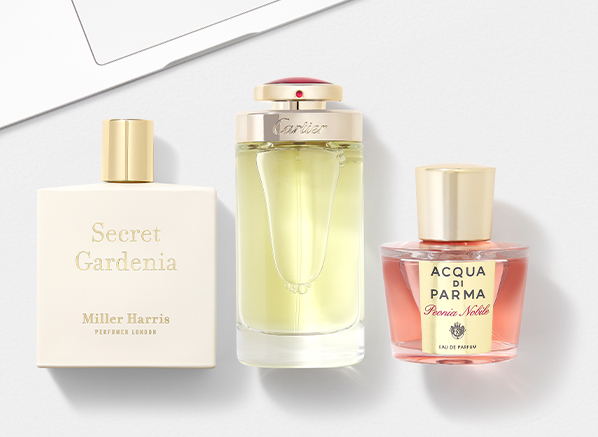 5 Fragrances To Match Your Mum's...