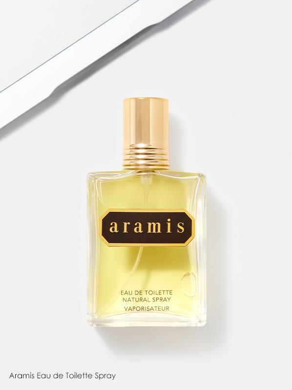 Image of Aramis Eau de Toilette fougere fragrance