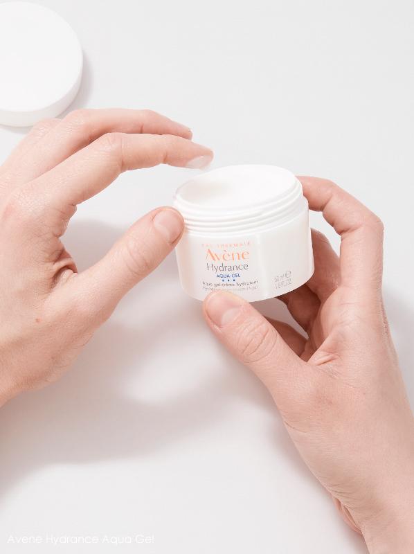 best multipupose moisturiser: Avene Hydrance Aqua Gel