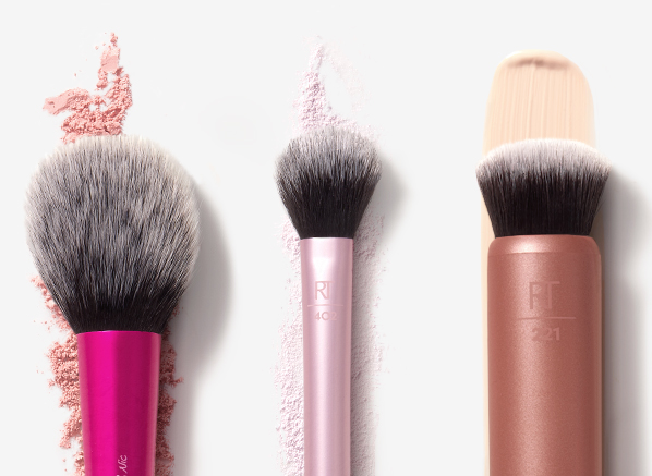 Essential Makeup Brushes For Flawless Application