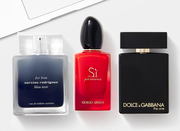 best intense fragrances for 2020