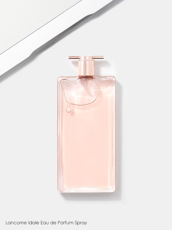 Best Modern Rose Perfumes: Lancome Idole
