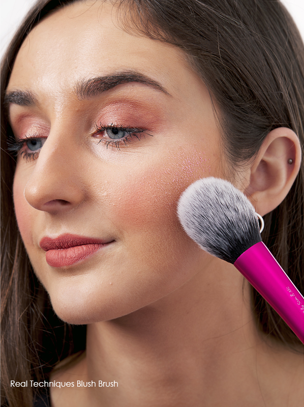 Image of Real Techniques Blush Brush