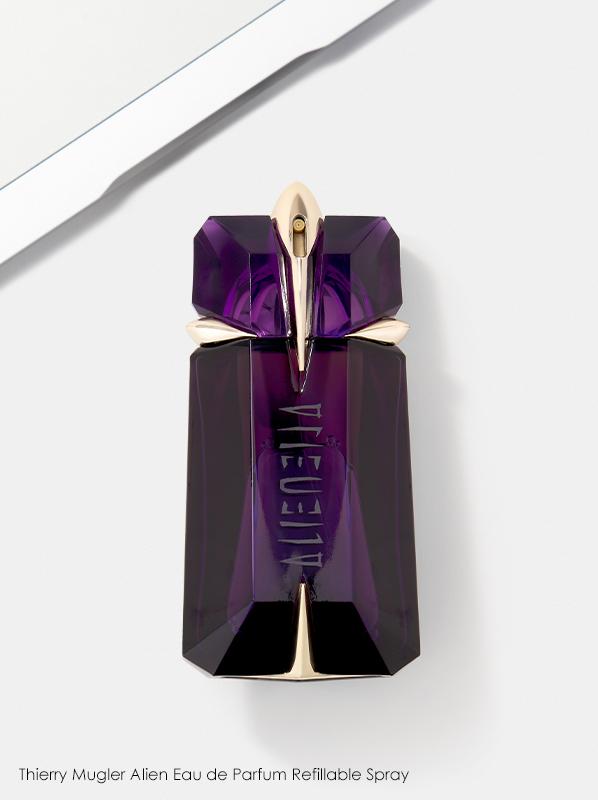 Mother's Day Fragrance Gift: Mugler Alien