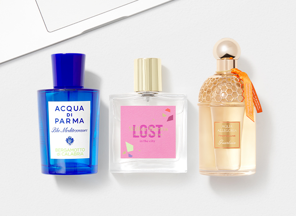 What Do Citrus Fragrances Actually...