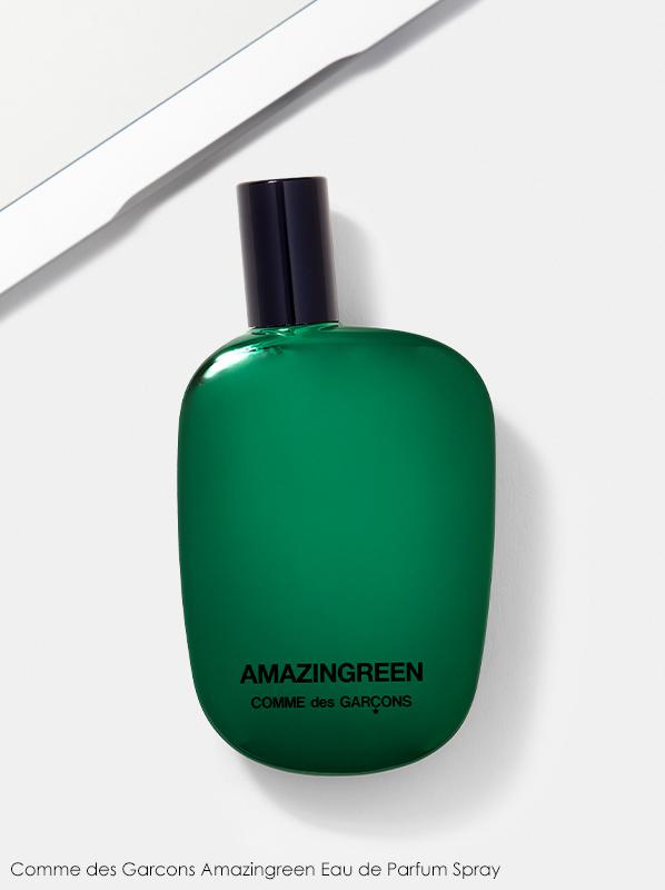 Image of Comme des Garcons Amazingreen Eau de Parfum