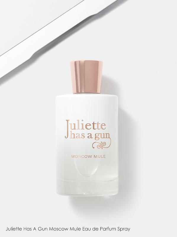 Citrus Fragrances: Juliette Has a Gun Moscow Mule