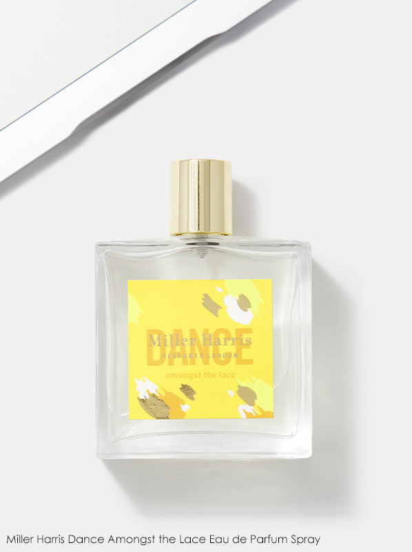 Image of Miller Harris Dance Amongst The Lace Eau de Parfum