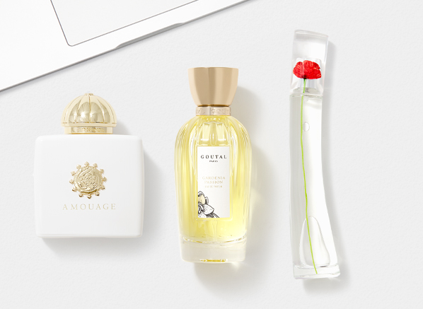 4 Things You Should Know About Floral Fragrances
