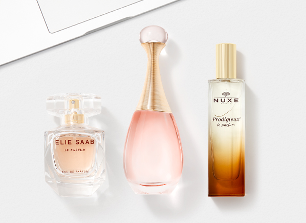 Why Your Summer Perfume Should be Solar