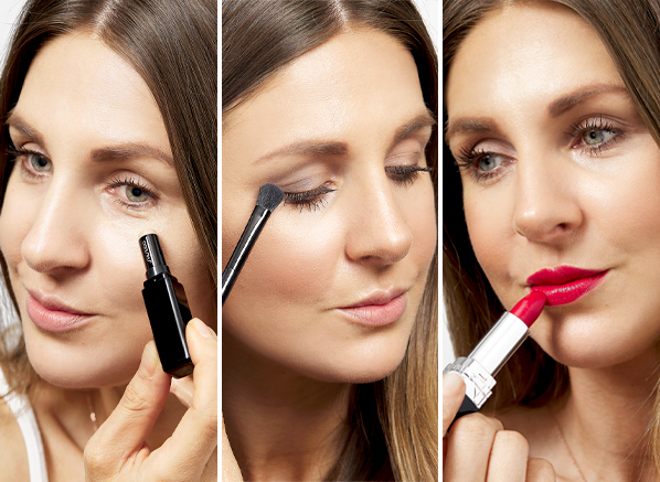 How to Create The Perfect Makeup Capsule