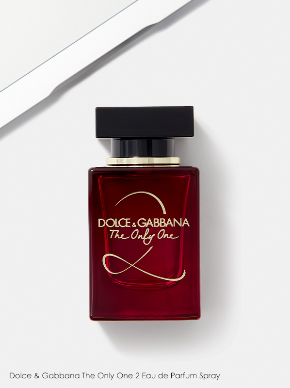 Fruity Fragrances: Dolce & Gabbana The One 2 perfume